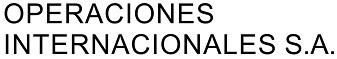 Operaciones Internacionales S.A Logo
